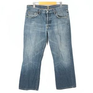 7 for all mankind Jeans relax fit 34x29